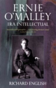 Ebook in inglese Ernie O'Malley IRA Intellectual RICHARD, ENGLISH