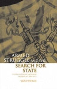 Ebook in inglese Armed Struggle and the Search for State: The Palestinian National Movement, 1949-1993 Sayigh, Yezid