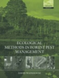 Ebook in inglese Ecological Methods in Forest Pest Management Wainhouse, David