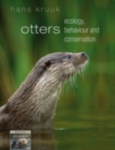Ebook in inglese Otters: ecology, behaviour and conservation Kruuk, Hans
