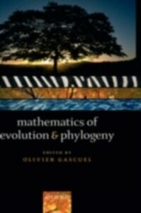 Ebook in inglese Mathematics of Evolution and Phylogeny -, -