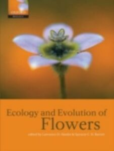 Ebook in inglese Ecology and Evolution of Flowers