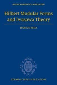 Ebook in inglese Hilbert Modular Forms and Iwasawa Theory Hida, Haruzo