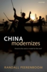 Ebook in inglese China Modernizes: Threat to the West or Model for the Rest? Peerenboom, Randall