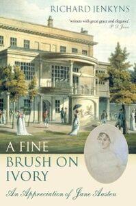 Ebook in inglese Fine Brush On Ivory Jenkyns, Richard