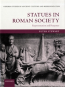 Ebook in inglese Statues in Roman Society: Representation and Response Stewart, Peter