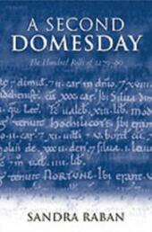 Second Domesday?: The Hundred Rolls of 1279-80