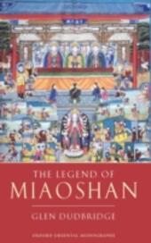 Legend of Miaoshan: Revised Edition