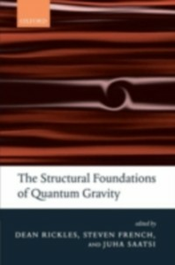 Ebook in inglese Structural Foundations of Quantum Gravity -, -