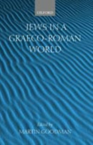 Ebook in inglese Jews in a Graeco-Roman World Goodman, Martin