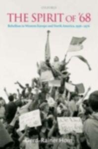 Foto Cover di Spirit of '68, Ebook inglese di Gerd-Rainer Horn, edito da Oxford University Press, UK