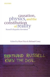 Ebook in inglese Causation, Physics, and the Constitution of Reality: Russell's Republic Revisited -, -