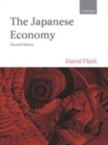 Foto Cover di Japanese Economy, Ebook inglese di David Flath, edito da Oxford University Press, UK