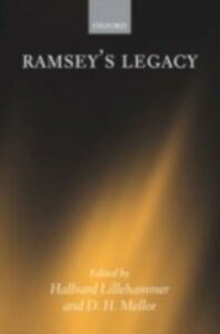 Ebook in inglese Ramsey's Legacy