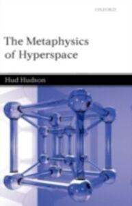 Foto Cover di Metaphysics of Hyperspace, Ebook inglese di Hud Hudson, edito da Clarendon Press