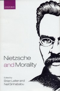 Ebook in inglese Nietzsche and Morality -, -