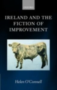 Ebook in inglese Ireland and the Fiction of Improvement O'Connell, Helen