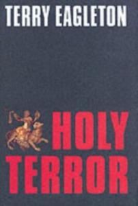 Ebook in inglese Holy Terror Smith, Virginia