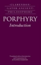 Porphyry's Introduction