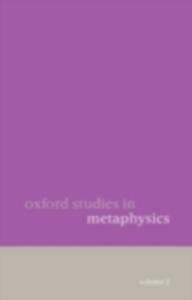 Ebook in inglese Oxford Studies in Metaphysics Volume 2 Zimmerman, Dean