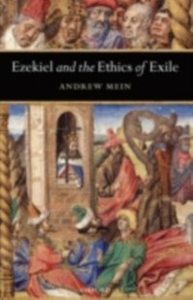 Ebook in inglese Ezekiel and the Ethics of Exile Mein, Andrew