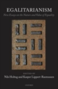 Ebook in inglese Egalitarianism: New Essays on the Nature and Value of Equality -, -