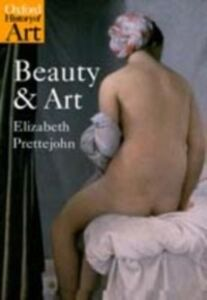 Ebook in inglese Beauty and Art: 1750-2000 Prettejohn, Elizabeth