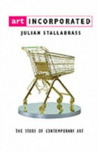 Ebook in inglese Contemporary Art JULIAN, STALLABRASS