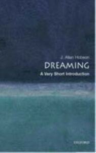 Ebook in inglese Dreaming: A Very Short Introduction Hobson, J. Allan