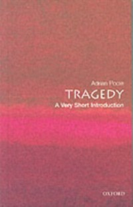 Ebook in inglese Tragedy: A Very Short Introduction Poole, Adrian