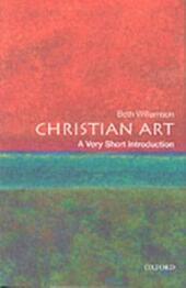 Christian Art: A Very Short Introduction