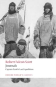 Ebook in inglese Journals Captain Scott's Last Expedition Scott, Robert Falcon
