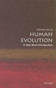 Ebook in inglese Human Evolution: A Very Short Introduction Wood, Bernard
