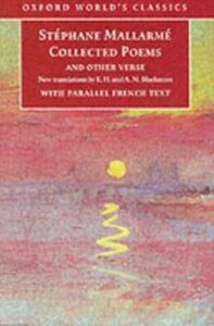 Ebook in inglese Collected Poems and Other Verse STEPHANE, MALLARME