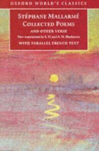 Foto Cover di Collected Poems and Other Verse, Ebook inglese di MALLARME STEPHANE, edito da Oxford University Press