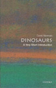 Ebook in inglese Dinosaurs: A Very Short Introduction Norman, David