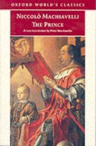 Foto Cover di Prince, Ebook inglese di MACHIAVELLI NICCOLA, edito da Oxford University Press
