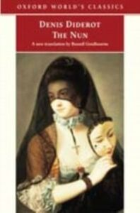 Foto Cover di Nun, Ebook inglese di Denis Diderot, edito da Oxford University Press