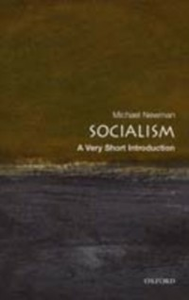 Ebook in inglese Socialism: A Very Short Introduction Newman, Michael