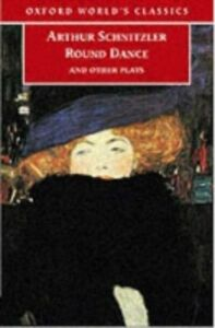 Ebook in inglese Round Dance and Other Plays Schnitzler, Arthur