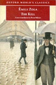 Ebook in inglese Kill Zola, Emile