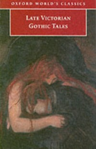 Ebook in inglese Late Victorian Gothic Tales -, -