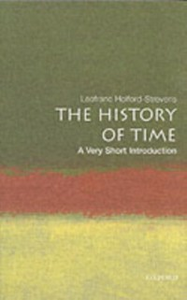 Ebook in inglese History of Time: A Very Short Introduction Holford-Strevens, Leofranc