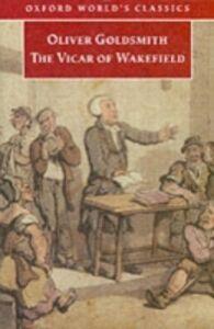 Ebook in inglese Vicar of Wakefield n/e Goldsmith, Oliver