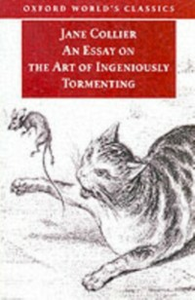 Ebook in inglese Essay on the Art of Ingeniously Tormenting Collier, Jane