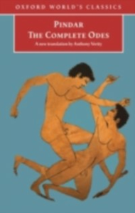 Ebook in inglese Complete Odes Instone, Stephen , Verity, Anthony