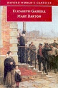 Foto Cover di Mary Barton n/e, Ebook inglese di Elizabeth Gaskell, edito da Oxford University Press