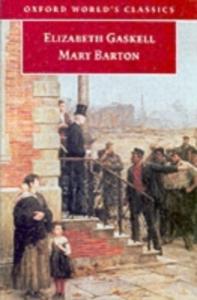 Ebook in inglese Mary Barton n/e Gaskell, Elizabeth