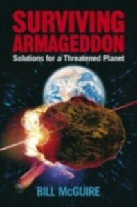 Foto Cover di Surviving Armageddon, Ebook inglese di Bill McGuire, edito da Oxford University Press
