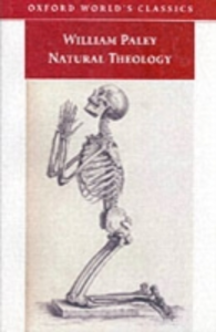 Ebook in inglese Natural Theology Paley, William